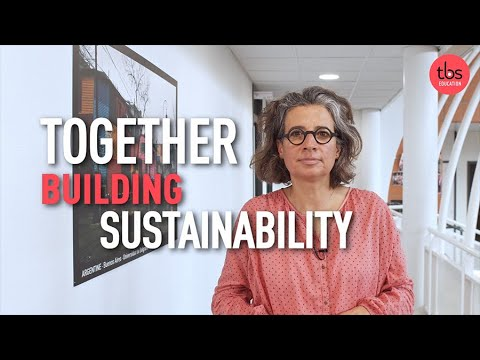 TBS - Together Building Sustainability
