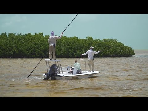 How To Fish From A Flats Boat - RIO Products