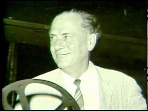 Marshall McLuhan's View Of Electronic Media