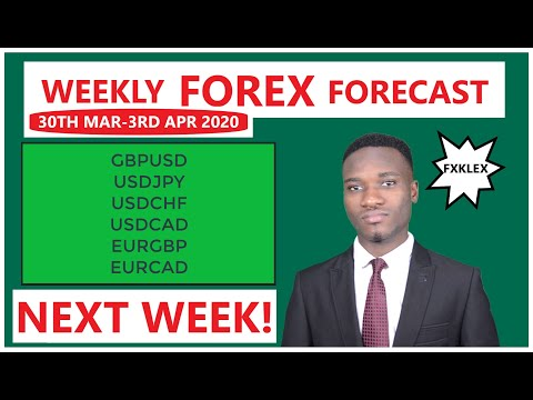30th-march--3rd-april-weekly-forex-forecast-(fxklex)
