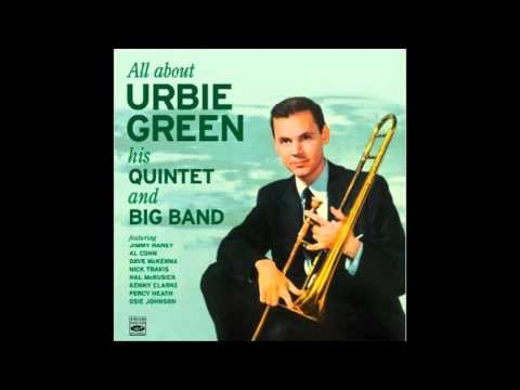 Urbie Green Ave Maria & Pathetique sonata from 1973 LP Bein Green
