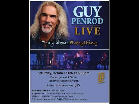 Penrod interview