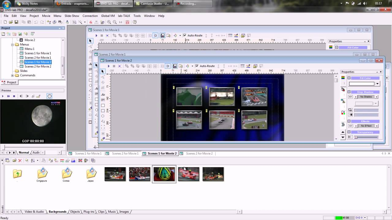 SERIAL BAIXAR DVD-LAB PRO 2.5.1