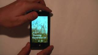 Windows Phone 7: Multitasking
