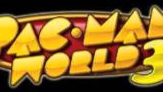 Pac-Man World 3 - Bot Boneyard Theme 2 - Extended Music