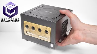 GameCube Restoration - Nintendo Console Repair