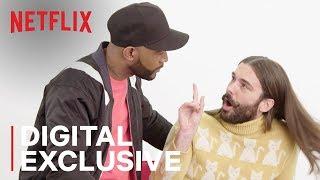 Pitching | Netflix Universe