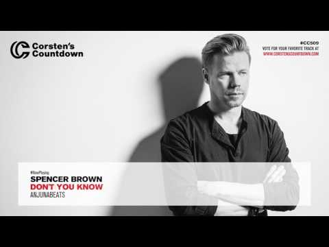 Corstens Countdown #509 - Official podcast HD