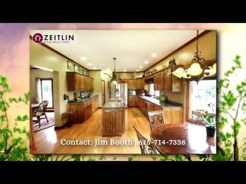 Jim Booth - Zeitlin Realtors - 1442 Globe Road, Lewisburg, TN 37091