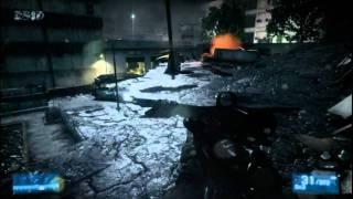 Battlefield 3 - Mission 3 - Uprising