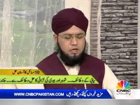 Dua Hizbul Bahr