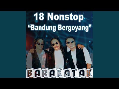 18 Non-Stop Bandung Bergoyang