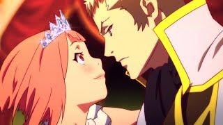 Аниме клип про любовь - Невыносимая, но моя... (Аниме романтика + AMV)