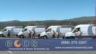Water Damage Restoration Grand Junction Colorado
