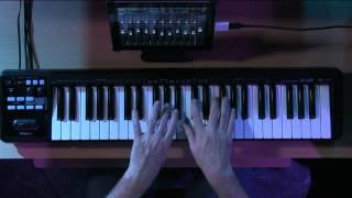 Roland INTEGRA-7 Sound Examples — Patch: 0001