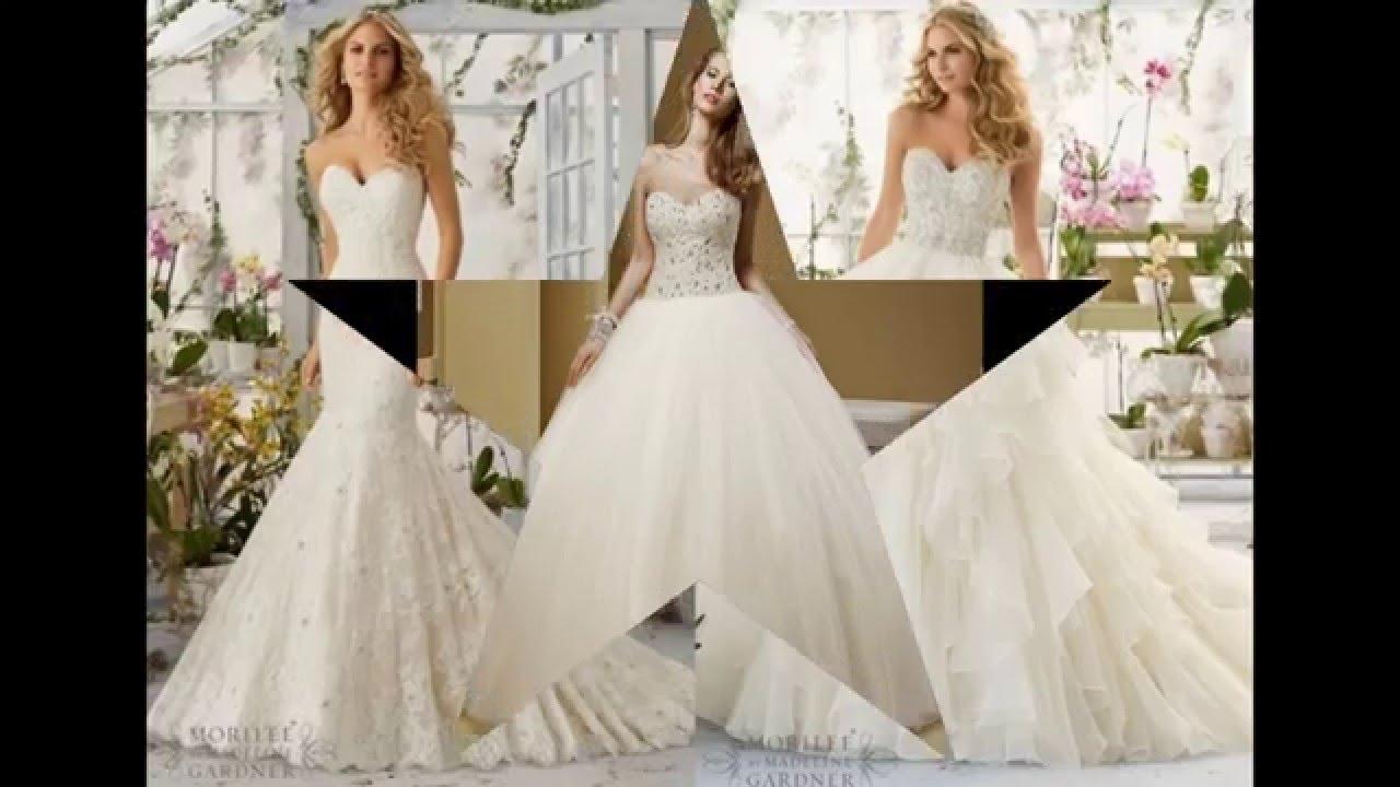 l abito da sposa più bello del mondo