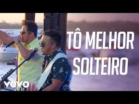 Matheus & Kauan – Tô Melhor Solteiro – Na Praia / Ao Vivo mp3 ke stažení