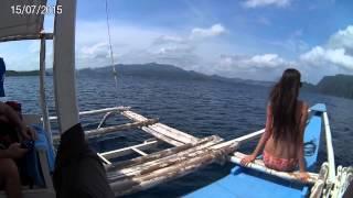 Coron, Palawan 2015 (WATCH IN HD)