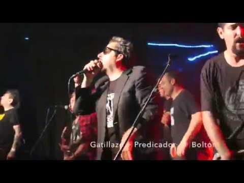 TXUS GATILLAZO feat PREDICADOR JJ BOLTON