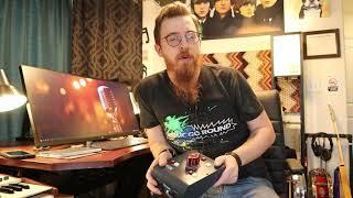 Heritage Audio Baby RAM Review