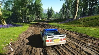 Forza Horizon 4 | 1985 FORD RS200 EVOLUTION
