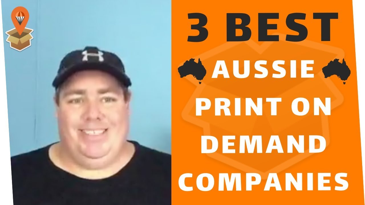 3 Best Aussie Print On Demand Companies - Dropship Downunder - Drop  Shipping Australia