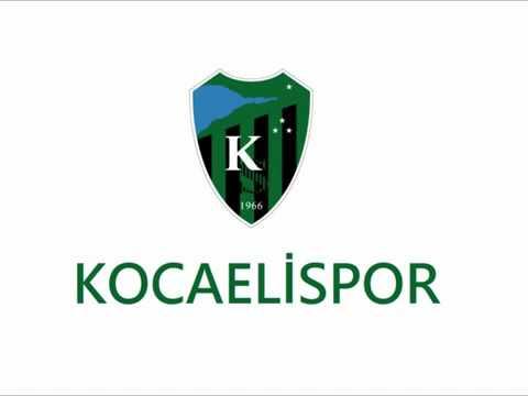 Kocaelispor Marşı Saldır Kocaeli Durma İleri