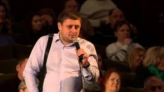 Владимир СОЛОВЬЕВ. Вопросы-ответы. МХАТ. 28 ноября 2014