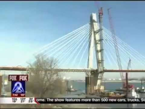 Fox 2 St. Louis: McCaskill and Senator Dick Durbin Propose 'Stan Musial Memorial Bridge'