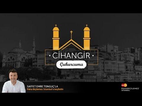 Paha Biçilemez İstanbul 1. Sezon 8. Bölüm Cihangir & Çukurcuma