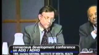 ADHD is a disorder, NOT a disease