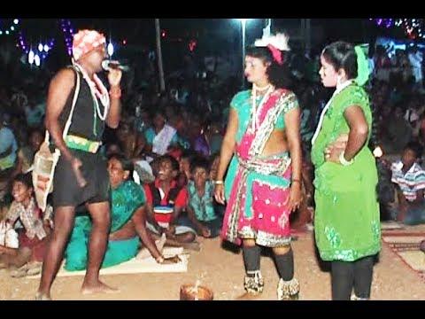 Akkatti Arumugam in Tamil Gramiya Adal Padal Kalai Nigalchi Themmangu Adal Padal PART 15