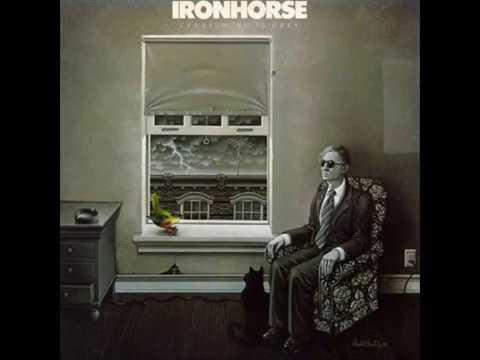 Ironhorse-Everything Is Grey