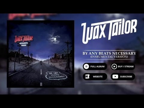 Wax Tailor - The Chase - Instrumental Version