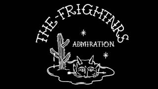The Frightnrs - Admiration [Official Full Stream]