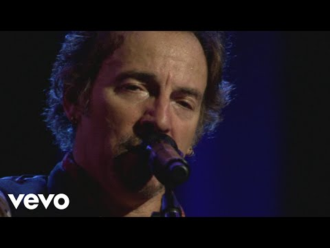 Highway Patrolman (Live In Dublin)
