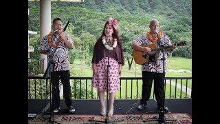 Natalie Ai Kamauu - A He Nani Ke Ao Nei (HI Sessions Live Music Video)
