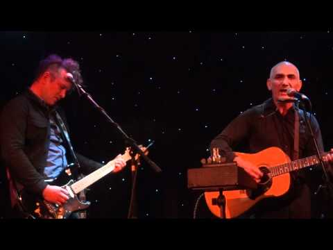 Paul Kelly - 'Stolen Apples Taste the Sweetest' - Live - 3.3.12 - Club Cafe - Pittsburgh