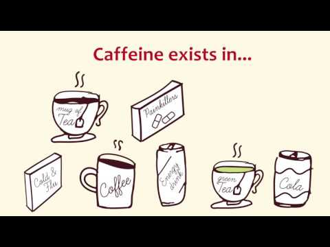 How to reduce your caffeine intake