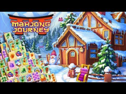 Mahjong Journey®, January 2018