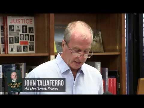 "John Taliaferro ""All The Great Prizes"""