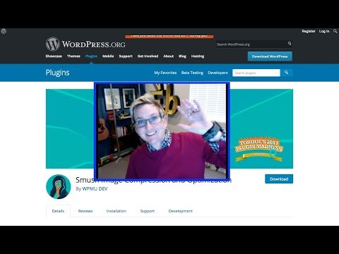 Optimize Your Images on WordPress Website