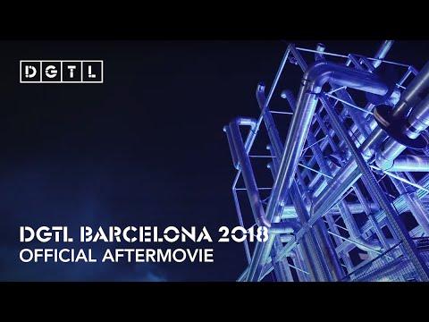 DGTL Barcelona 2015 - Official Aftermovie