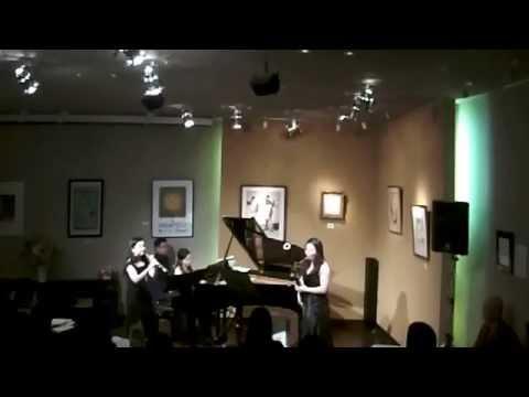 Rossini: Fantaisie Concertante – L'italiana in Algeri (The Italian Girl in Algiers)