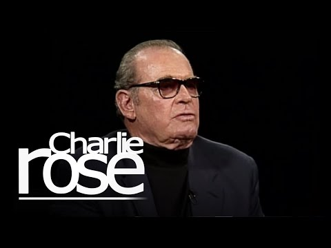 James Garner on Acting | Charlie Rose