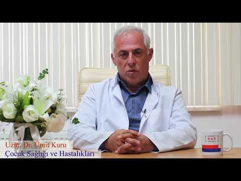 Allerjik Rinit Nasıl Tedavi Edilir ? - Uzm. Dr. Ümit Kuru