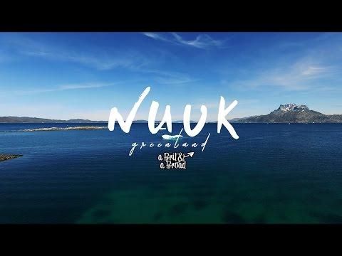 NUUK - Travel in Nuuk, Greenland