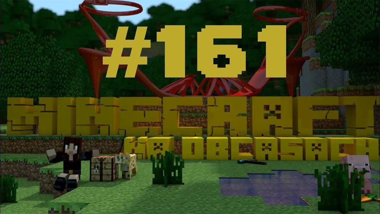 Minecraft na obcasach – Sezon II #161 – Poszukiwanie End City
