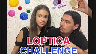 LOPTICA CHALLENGE *Cool tata ŠOKIRAN*
