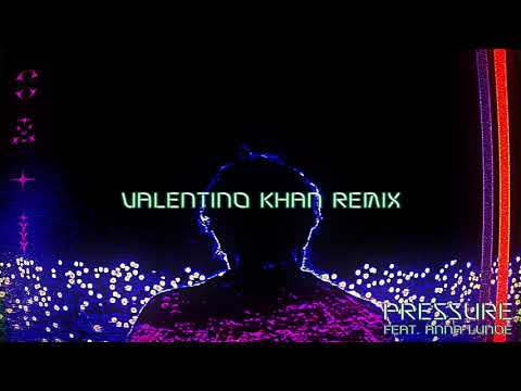 RL Grime - Pressure (Valentino Khan ft. Anna Lunoe Remix) [Official Audio] Mp3